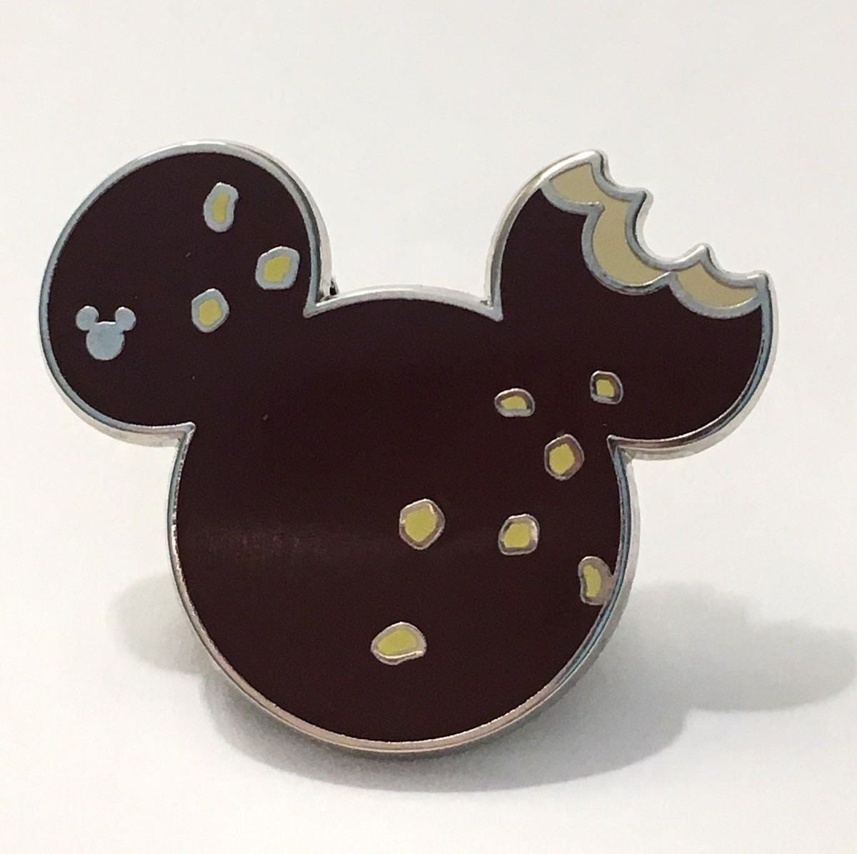 402673ddf568 18979 - DLR - 2015 Hidden Mickey Series - Mickey Mouse Food Icons - Ice  Cream Completer