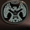 21726 - WDW -  2018 Hidden Mickey Series - Maui Tattoo - Eagle