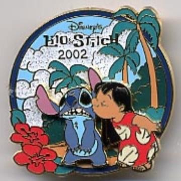 View Pin History Of Art Lilo And Stitch 2002 Lilo Stitch