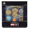 22116 - DS - Marvel Studios: The First Ten Years Limited Edition Pin Set of 7