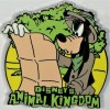 22268 - WDW - Disney's Animal Kingdom Mystery Collection - 2018 - Goofy ONLY