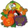 22292 - WDW - MNSSHP 2008 - Pumpkin Donald