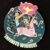22562 - DLR/WDW - Ralph Breaks the Internet Mystery Collection - Jasmine - Infinite Wishes
