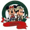 22665 - WDW - Chester and Hester's Pin-O-Rama - Event Pin
