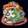 22672 - WDW - Chester and Hester's Pin-O-Rama - Primeval Whirl