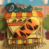 22822 - DLR/WDW - Disney Donut Shop Series - Pin of the Month - Tigger