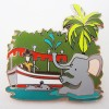 2065 - Happiest Place on Earth - Mystery Set - Jungle Cruise