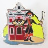 2062 - Happiest Place on Earth - Mystery Set - Pirate's of the Caribbean