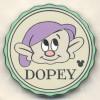 23038 - WDW - 2018 Hidden Mickey Series - Seven Dwarfs - Dopey