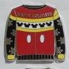 23064 - DLR/WDW - Ugly Christmas Sweater Mystery Collection 2018 - Mickey Mouse