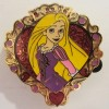 2078 - Storybook Princess Hearts - Rapunzel