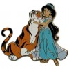 23164 - ACME - Princess Pets - Jasmine with Rajah