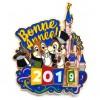 23386 - DLP - Chip & Dale Bonne Annee 2019