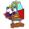23384 - DLP - Fun Adventures - Genie in Flying Carpets