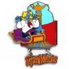 23384 - DLP - Fun Adventures - Genie in Flying Carpets