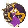 23114 - ACME - Golden Magic Series - Princess Rapunzel