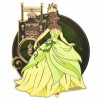 23116 - ACME - Golden Magic Series - Princess Tiana
