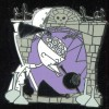 23961 - Tim Burton's The Nightmare Before Christmas - Mystery Pin Collection - Dr. Finkelstein Only