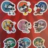 23620 - WDW - World's Biggest Mouse Party Mystery Pin Collection - Unopened Box