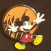 23622 - WDW - World's Biggest Mouse Party Mystery Pin Collection - Classic Mickey Mouse ONLY