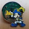 23629 - WDW - World's Biggest Mouse Party Mystery Pin Collection - Buccaneer Mickey Mouse ONLY