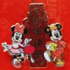 24857 - DLR.WDW - Lunar New Year 2019 - Mickey and Minnie Mouse