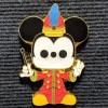 25198 - Funko Pop Mickey Mouse Blind Box Pin - Band Leader