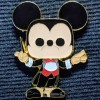 25200 - Funko Pop Mickey Mouse Blind Box Pin - Conductor