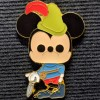 25201 - Funko Pop Mickey Mouse Blind Box Pin - Brave Little Tailor