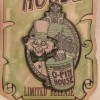 5026 - DLR - Haunted Mansion® O'Pin House - Logo Pin