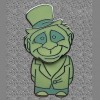 9384 - DLR - Haunted Mansion® O'Pin House - Hitchhiking Ghost - Phineas Bobblehead