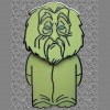 25288 - DLR - Haunted Mansion® O'Pin House - Hitchhiking Ghost - Gus Bobblehead