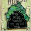 25347 - DLR - Haunted Mansion® O'Pin House: Dead End Sign