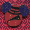 11628 - Mickey Mouse Icon - Tower of Terror Bellhop