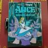 25476 - DLR/WDW - Pin Trading Pop-Up - Walt Disney's Alice in Wonderland