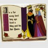 25488 - DLR/WDW - Sleeping Beauty 60th Anniversary Mystery Collection - King Stefan and Queen Leah