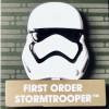 24852 - DLR/WDW - Star Wars Helmets - First Order Stormtrooper