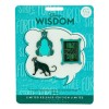 25759 - DS - Disney Wisdom Pin Set - The Jungle Book (3 pins)