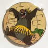 25775 - DLR/WDW - Disney Disguises Mystery Set - Baloo