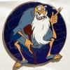 25774 - DLR/WDW - Disney Disguises Mystery Set - Jafar