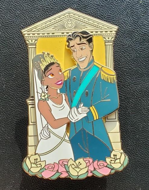 View Pin Dssh Wedding Series Prince Naveen Tiana