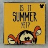 25713 - DLR - 2019 Hidden Mickey Series - Winnie the Pooh Quotes - Summer