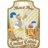 26761 - DLR/WDW - Medieval Magic Collection - Donald Duck (2 pins)