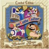 26789 - DLR/WDW - Medieval Magic Collection - Brave Little Tailor 4 Pin set