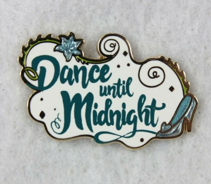 View Pin: Disney Parks - Princess Quotes - Cinderella ONLY