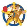 26977 - DSSH - Toy Story 4 - Jesse & Woody