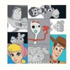 26975 - DSSH - Toy Story 4 - Character Block