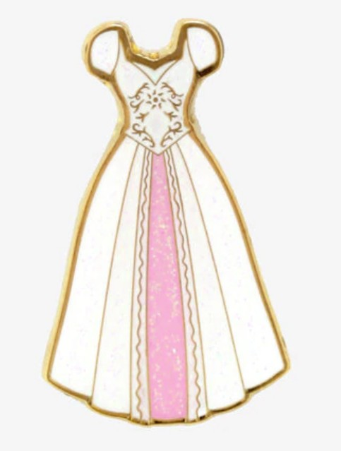 View Pin Loungefly Disney Princess Dresses Vol 2 Wedding
