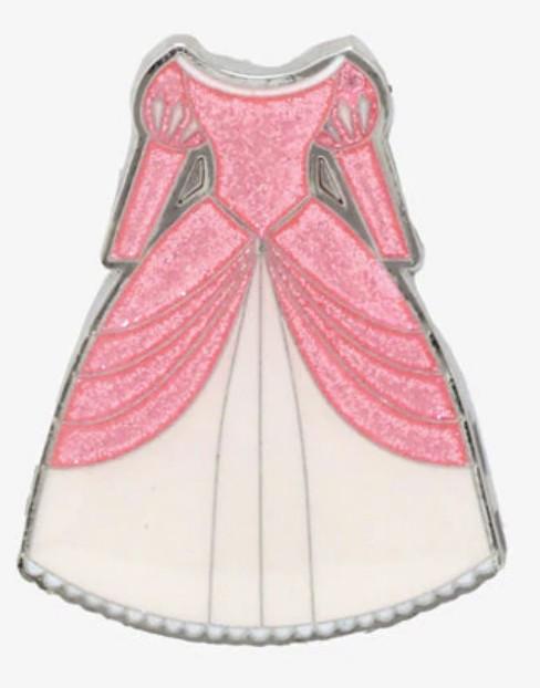 View Pin Loungefly Disney Princess Dresses Vol 2 Pink Dress