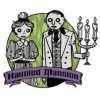 27030 - DLR - The Haunted Mansion 50th Anniversary Event - Ghost Host